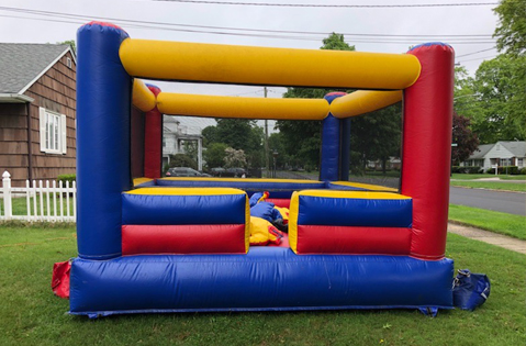 Rent Inflatable Boxing Long Island